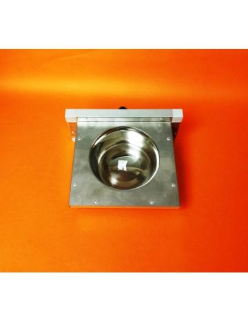 Zásuvný kŕmny pult KPZ01