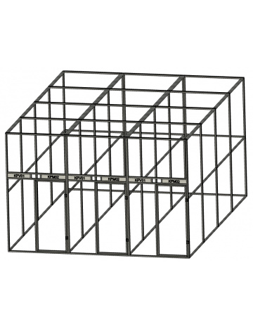 Chovný box 04