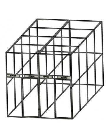 Chovný box 02