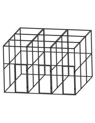 Chovny box 03/2