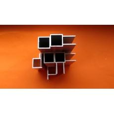 Hliníkový profil 20x20