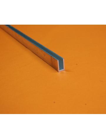 Hliníkový profil U (HU1220)