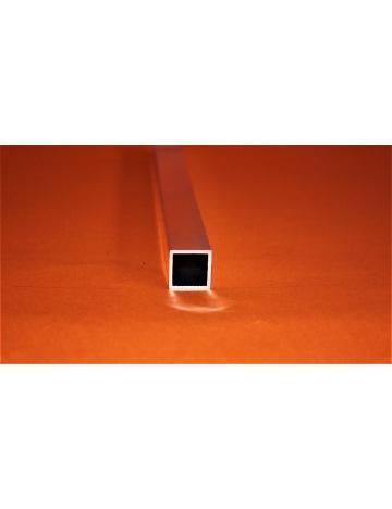 Hliník štvorcový (HJ20)