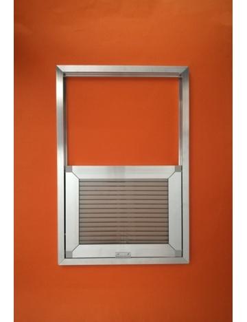 Výletové okno 76 x 40,5cm - 16mm