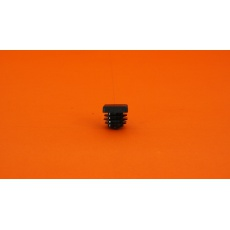 Zátky, krytky pre profil 15x15x5mm