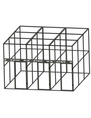 Chovný box 03
