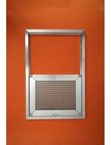 Výletové okno  64,5x58,5cm - 16mm