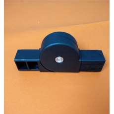 Plastová spojka kĺbová 40x40x2mm